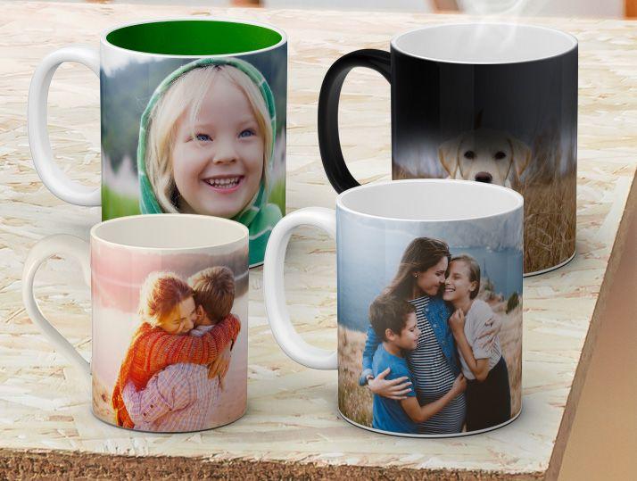 photo mugs personalised photo mug for cheap my picture uk